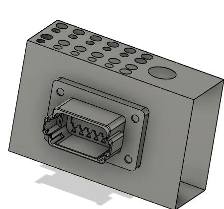 Test box